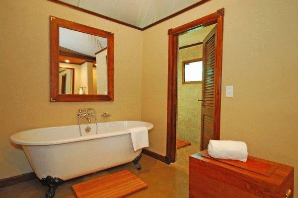 Окраска ванной комнаты должна производиться только специальными влагостойкими красками