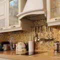 Мозаика для кухни на фартук