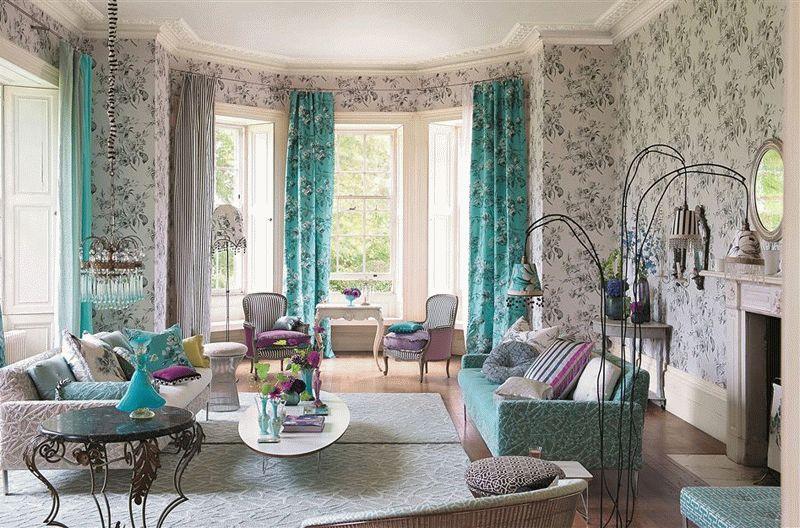Текстильное оформление стен - это изысканно и уютно, однако, решаясь на такую отделку, следует знать все подводные камни