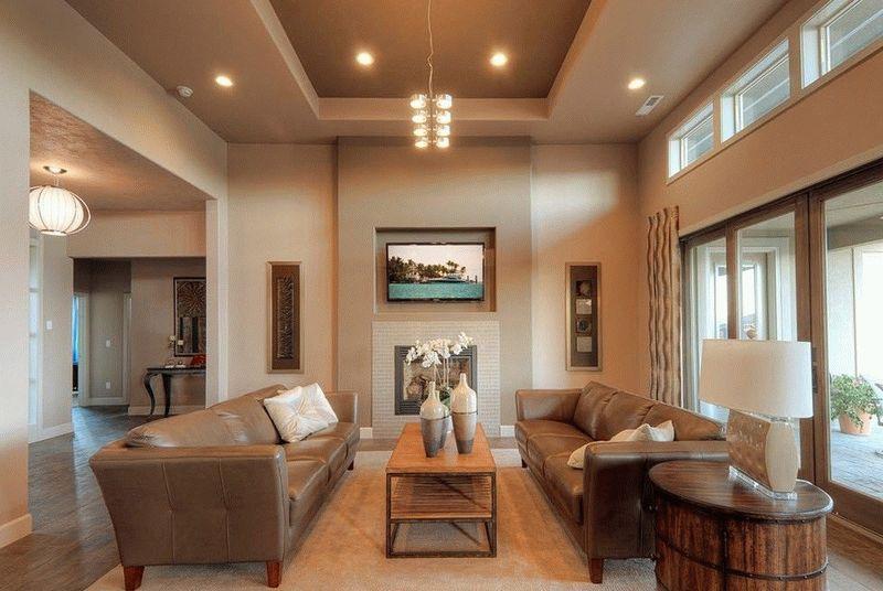 Сегодня многоуровневые потолки находятся на пике популярности, поэтому гипсокартон стал неотъемлемой частью оформления потолочной поверхности