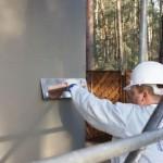 Фасадная шпаклевка для наружных работ