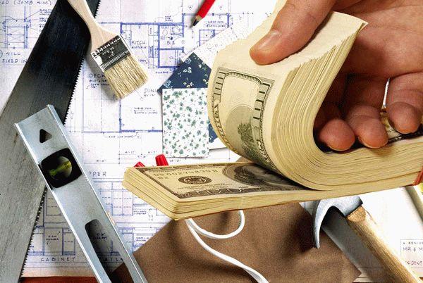 Расчет финансовых затрат