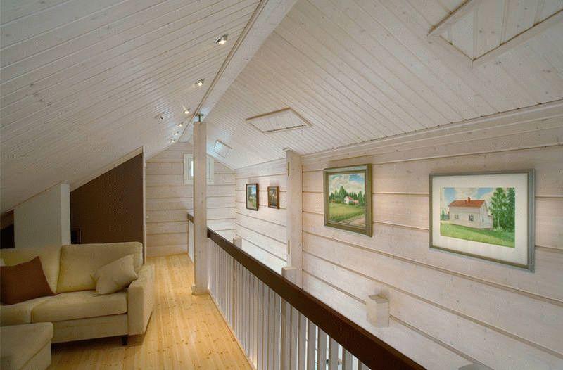 Материалы для обшивки деревянного дома
