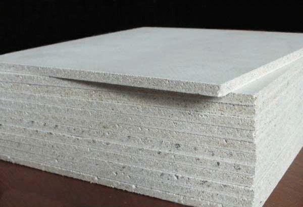 Ксилолито-волокнистые листы - огнестойкий материал, применяемый для отделки котельных помещений