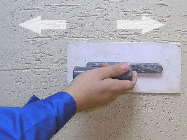 Получения рисунка короед