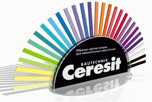 Современный рынок строительных материалов предоставляет широкий выбор цветовой гаммы затирок, главное - подобрать гармонирующие цвета