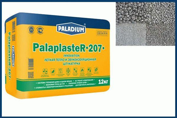 Штукатурка Paladium Palaplaster-207
