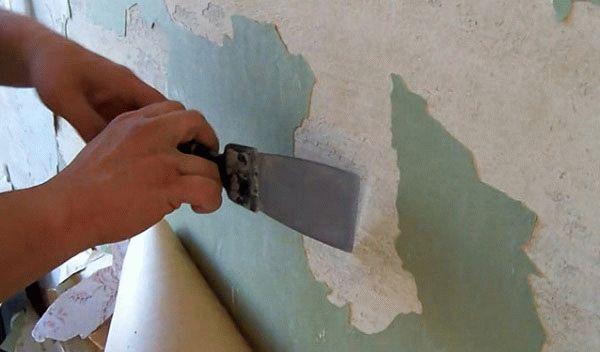 Подготовка поверхности под облицовку плиткой