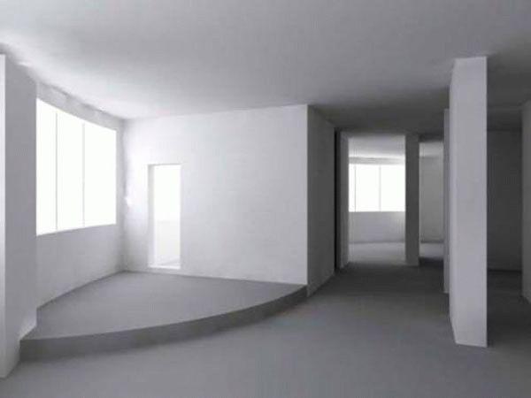 Выравнивание стен в помещении