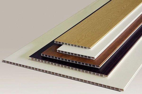 Стеновые панели для откосов