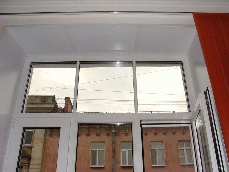 Как сделать откосы на окнах