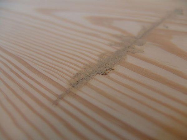 Шпатлевка для дерева