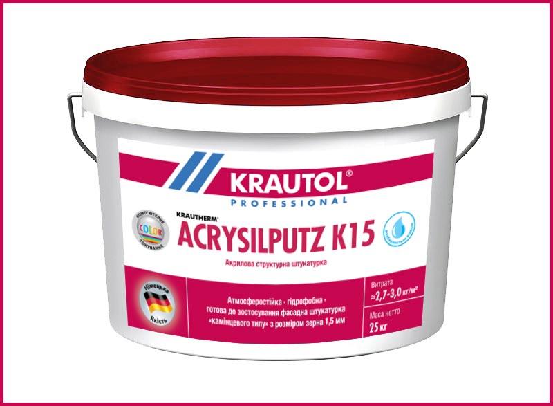 Акриловая смесь обычно используется для декоративных работ