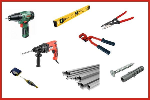 Инструменты для работы с МДФ