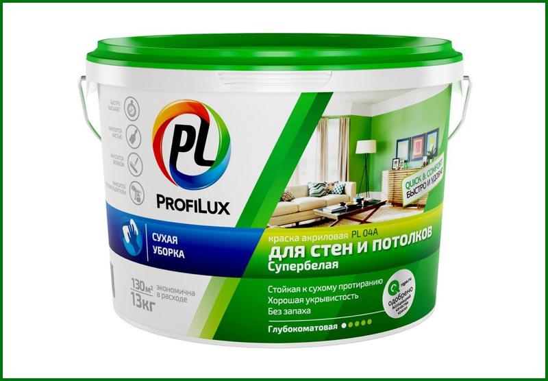 Акриловые краски максимально отвечают потребностям потребителей, благодаря чему приобрели высокую популярность