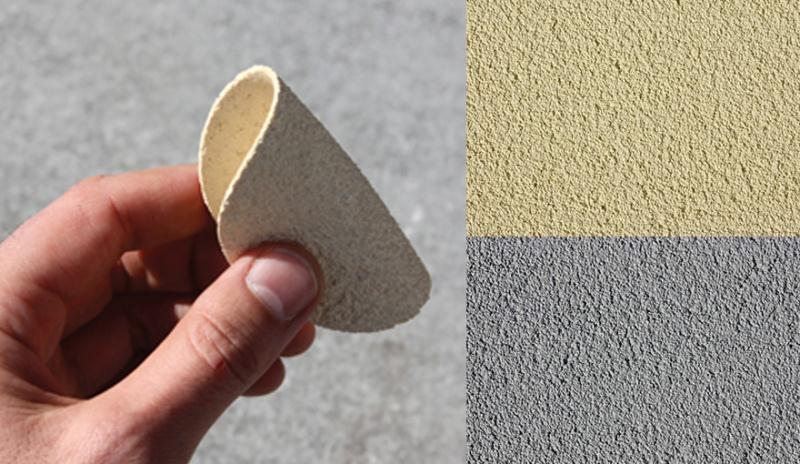 Эластичность является одним из преимуществ силиконовой штукатурки