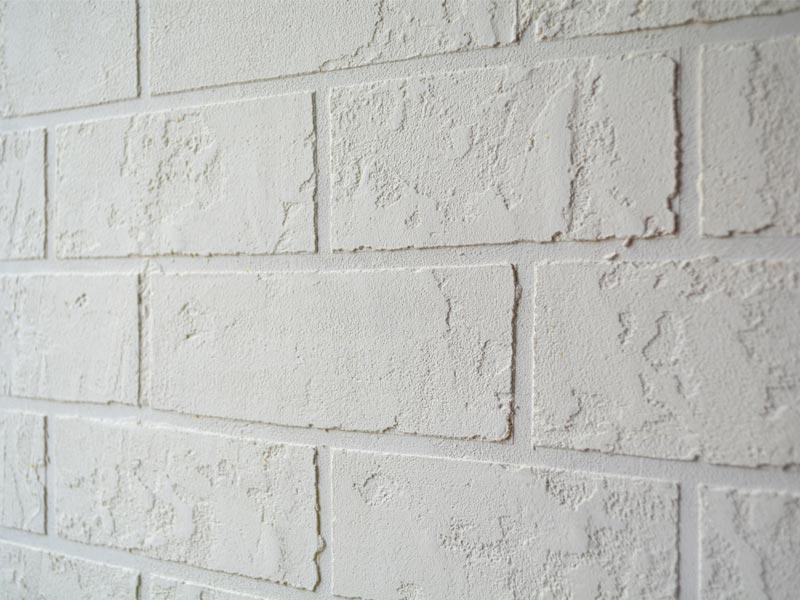 Белые виниловые обои под покраску