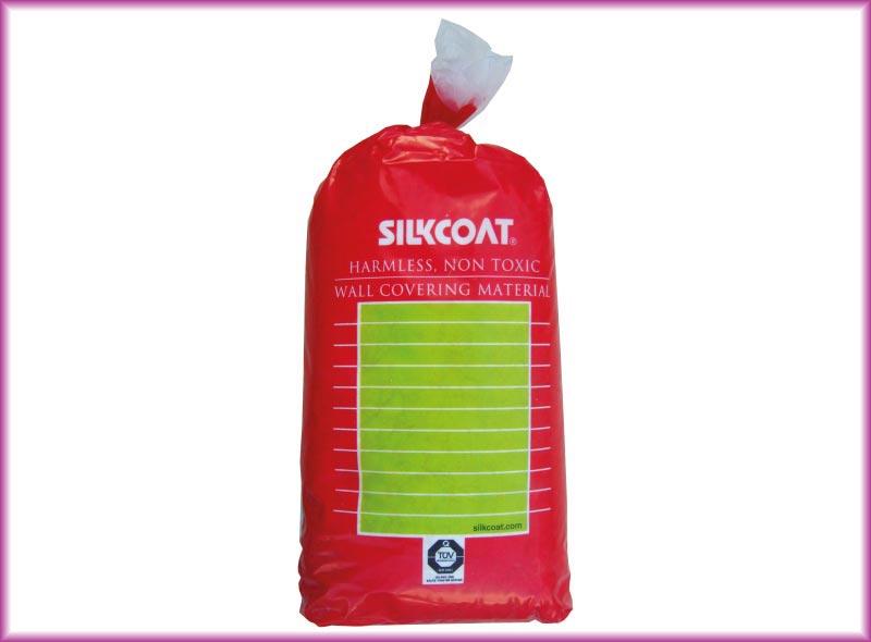 Жидкие обои Silkcoat