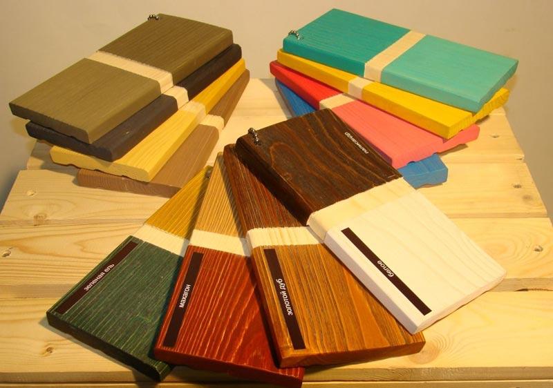 Как и чем покрасить забор: деревянный, бетонный, металлический (фото, видео)