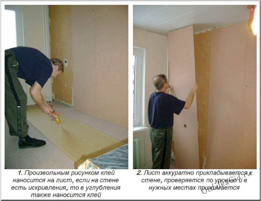 Стеновые панели для кухни из МДФ: выбор и использование
