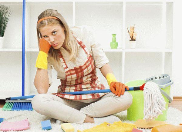 Как избавиться от запаха краски в квартире после покраски