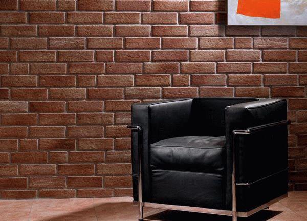 Клинкер для отделки стен